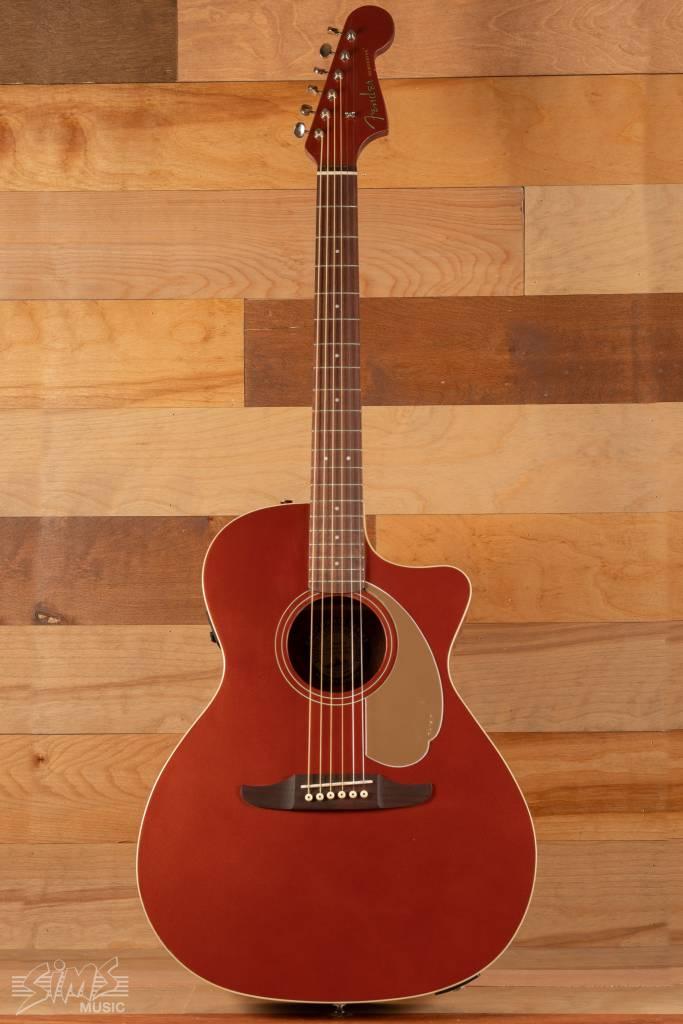 Fender Fender Newporter Player, Rustic Copper