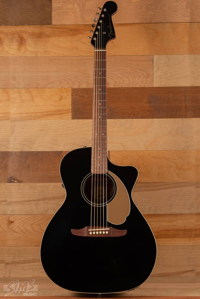 Fender Fender Newporter Player, Jetty Black