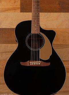 Fender Fender Newporter Player, Jetty Black