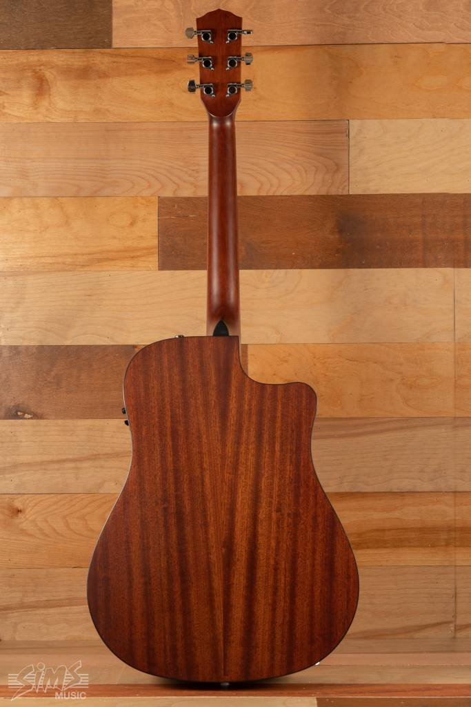 Fender Fender CD-100CE Left-Handed Acoustic/Electric, Natural