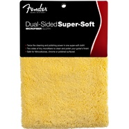 Fender Fender Dual-Sided Super Soft  Microfiber Cloth