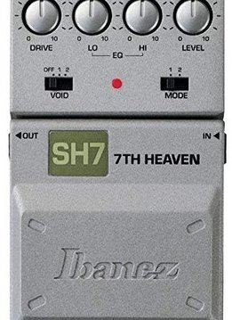 Ibanez Ibanez SH7 7th Heaven Pedal