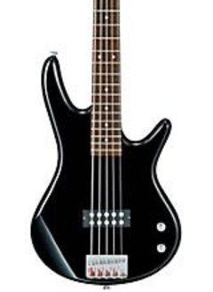 Ibanez Ibanez Gio 200 Series 5 String Bass, Gloss Black