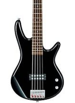 Ibanez Ibanez Gio 200 Series 5 String Bass, Gloss Black