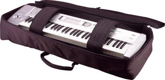 Gator Cases Gator GKB Series Slim 88 Note Keyboard Gig Bag