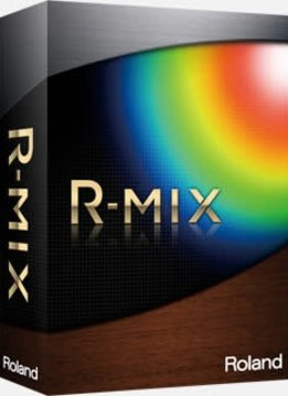 Roland Roland R-MIX Audio Processing Software