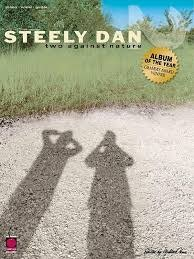 Hal Leonard Steely Dan: Two Against Nature, Piano/Vocal/Guitar