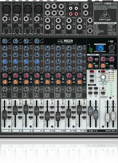 Behringer X1622USB 16-input Mixer w/ USB