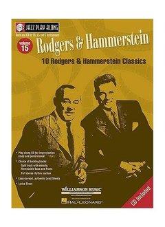 Hal Leonard Rodger & Hammerstein Classics W/CD