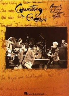 Hal Leonard Counting Crows: August + Everything After, Piano/Vocal/Guitar