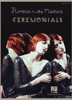 Hal Leonard Florence + The Machine: Ceremonials Piano/Vocal/Guitar