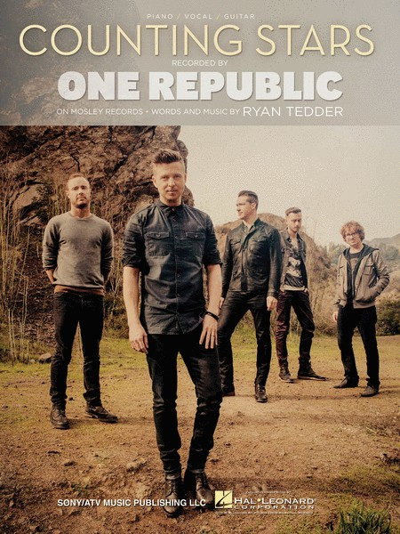 One Republic3a Counting Stars Pianovocalguitar
