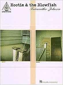 Hal Leonard Hootie & the Blowfish Fairweather Johnson, Piano/Vocal/Guitar