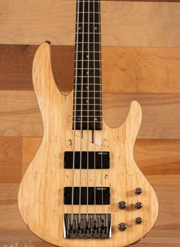 ESP ESP LTD B-205 SM, Natural Satin