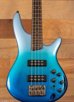 Ibanez Ibanez SR300E 4-String Bass Ocean Fade Metallic