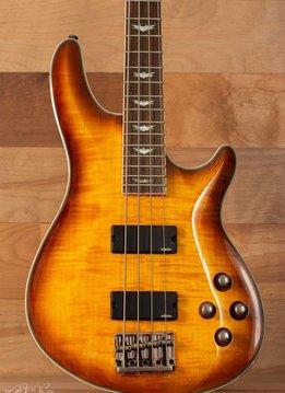 Schecter Schecter Omen Extreme-4 Bass, Vintage Sunburst