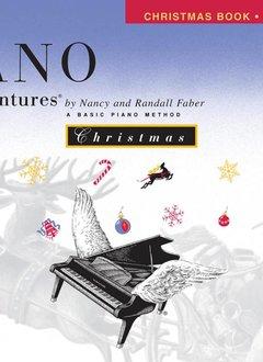 Hal Leonard Faber Piano Adventures Primer Level, Christmas