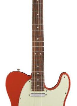 Fender Fender Deluxe Nashville Telecaster®, Pau Ferro Fingerboard, Fiesta Red