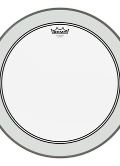 "Remo Remo 22"" PowerStroke P3 Clear Bass Head"