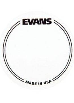 Evans Evans Clear Bass Drum Patch 2pk