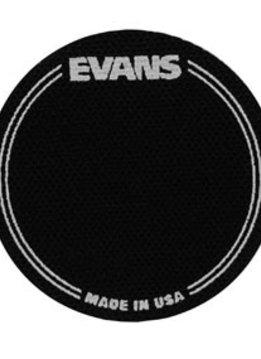 Evans Evans Black Nylon Single Patch