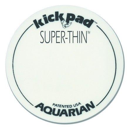 Aquarian Aquarian Super Thin KickPad - Single