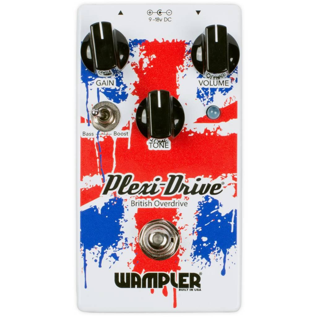 Wampler Wampler Plexi-Drive Standard