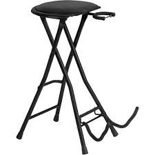 On-Stage On-Stage Guitarist Stool with Footrest
