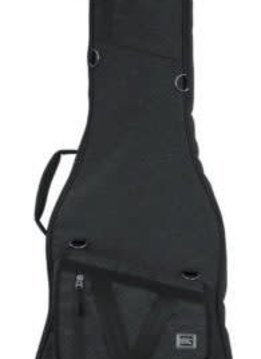 Gator Cases Gator Transit Series Bass Guitar Gig Bag, Black Exterior