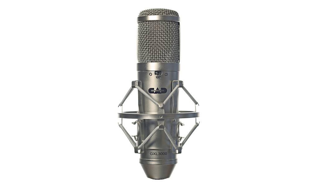CAD CAD GXL3000 Condenser Microphone