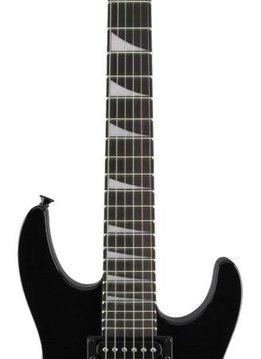 Jackson Jackson JS Series Dinky™ Minion JS1X, Amaranth Fingerboard, Black