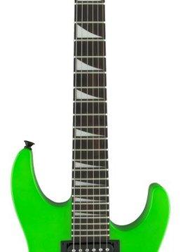 Jackson Jackson JS Series Dinky™ Minion JS1X,  Amaranth Fingerboard,  Neon Green