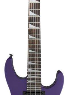 Jackson Jackson JS Series Dinky™ Minion JS1X,  Amaranth Fingerboard,  Pavo Purple