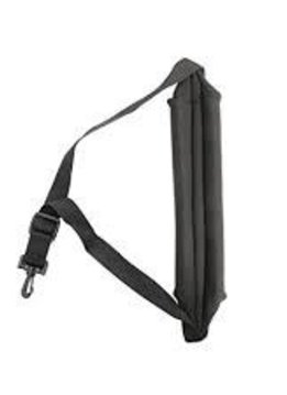On-Stage On-Stage Deluxe Foam Padded Sax Strap