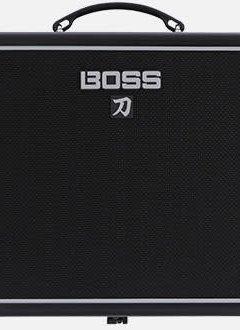 Boss Boss KTN-50 Katana Guitar Amp