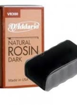 D'Addario D'Addario Natural Dark Rosin