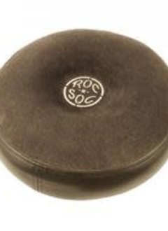 Roc-N-Soc Nitro Round Throne Grey