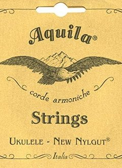 Aquila Concert Ukulele, Regular