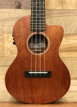 Gretsch Gretsch G9121 A.C.E. Tenor Ukulele with Gig Bag