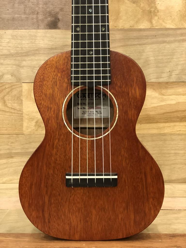Gretsch Gretsch G9126 Guitar Ukulele with Gig Bag