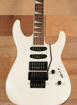 Jackson Jackson X Series Soloist SL3X, Rosewood Fingerboard, White Pearl Metallic