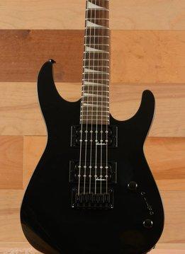 Jackson Jackson JS Series Dinky Minion JS1X, Rosewood Fingerboard, Black