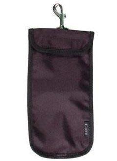 Howard Core Shoulder Rest Bag, Black