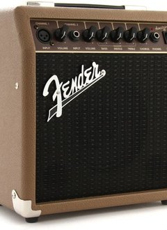 Fender Fender AcoustasonicTM 15, 120V