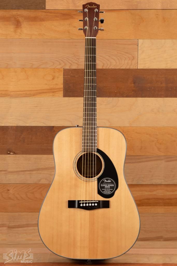 Fender Fender CD-60S, Natural