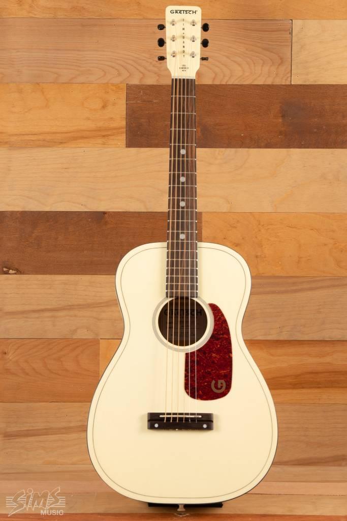 Gretsch Gretsch G9500 Jim Dandy LTD, Vintage White