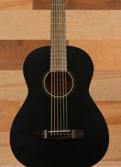 Fender Fender FSR MA-1 3/4 Steel String, Matte Black