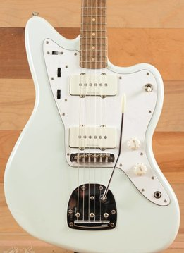 Squier Squier Vintage Modified Jazzmaster® , Rosewood Fingerboard, Sonic Blue