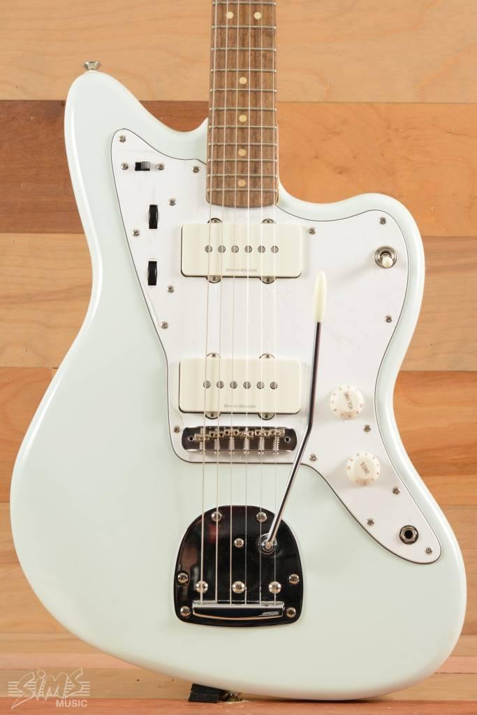 Squier Squier Vintage Modified Jazzmaster® , Rosewood Fingerboard, Sonic Blue