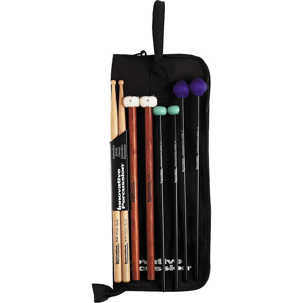 Crossroads Intermediate Percussion Pack